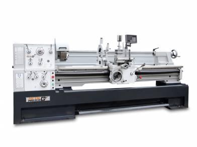 Промышленные, Metal Master Z46200 DRO RFS