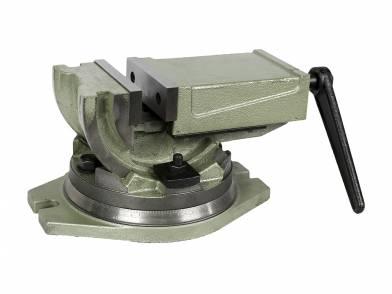 Тиски станочные, Metal Master ТСтП2хО160